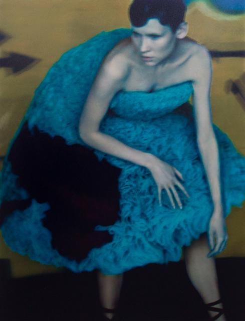"Sarah Moon, 'Sveta pour ""Hussein Chalayan', 2000, Michael Hoppen Gallery"