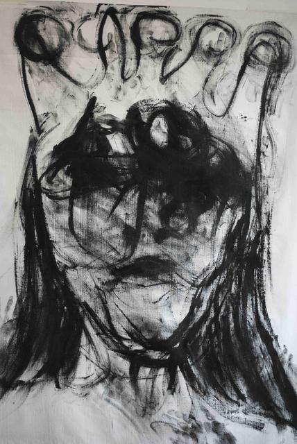 , 'Regina Mab dell' ombra ,' 2017, Alessandro Berni Gallery