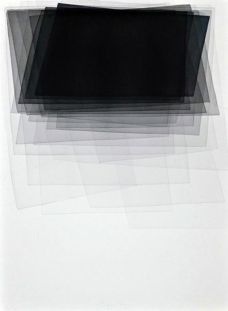 , '14-09-2011,' 2011, Nicholas Metivier Gallery