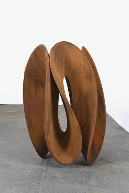 , 'Essenza,' 2017, Ronchini Gallery