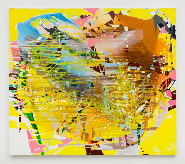 , 'Place (Horizon),' 2016, 11R