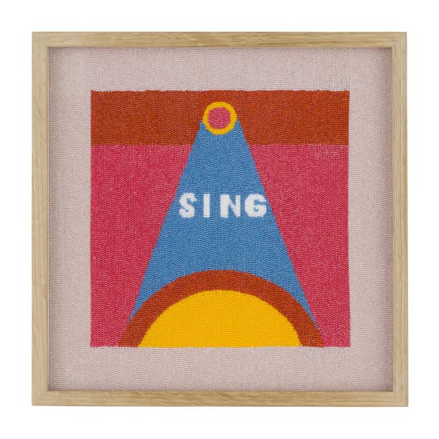 Rose Blake, 'Sing (Memory and Mind)', 2018, Rebecca Hossack Art Gallery