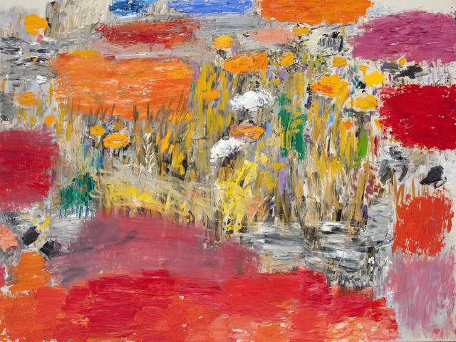 Willy Ramos, 'Sone Contigo', Odon Wagner Gallery