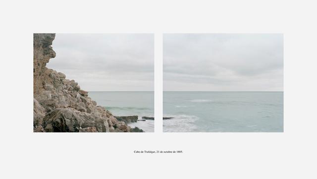 , 'Cabo de Trafalgar, 21 de Octubre de 1805,' 2010-2012, espaivisor - Galería Visor