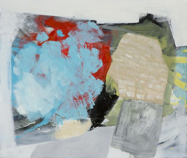 , 'Volanti,' 2016, Cadogan Contemporary