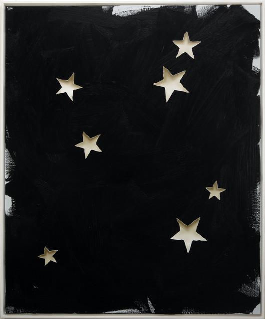 , 'Stars,' 2014, Galerie Michael Sturm