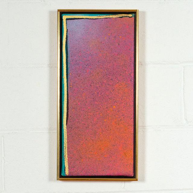 Jules Olitski, 'Sunset', 1968, Painting, Acrylic on Canvas, Caviar20