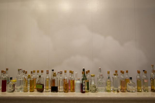 Banu Cennetoğlu, 'Library of Spirits - I BANUBARMIXT', 2014, Gwangju Biennale