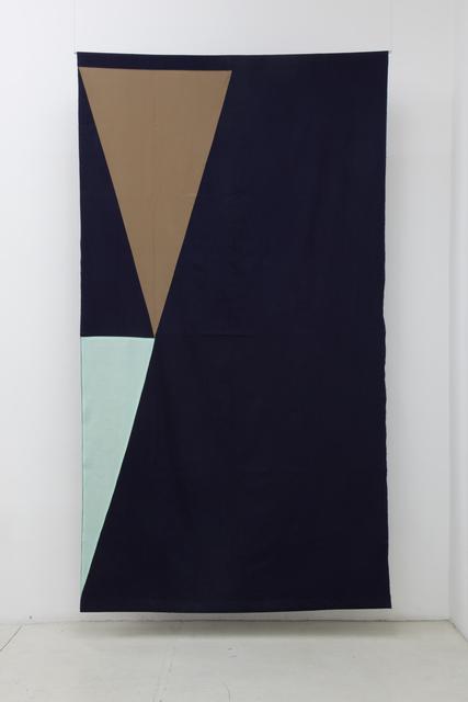 , 'Sin título,' 2013, Die Ecke Arte Contemporáneo