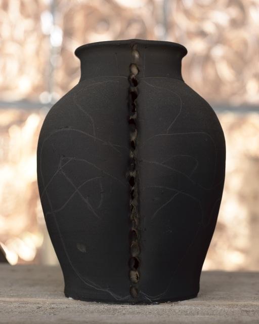 , 'Tàntric Negre,' 2014, Musée Picasso Paris