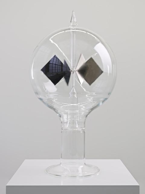 , 'Rauschenberg´s mantle piece ,' 2012, Alfonso Artiaco