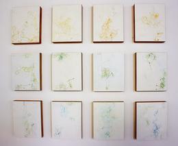 , 'Residue,' 2011, Adah Rose Gallery
