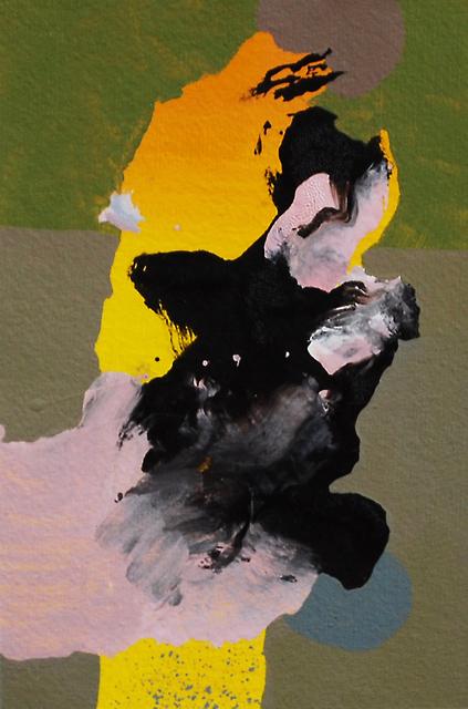 Aaron Collier, 'Dark to Light', 2018, Octavia Art Gallery