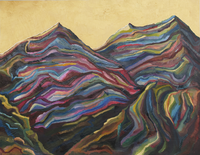Katrina Magowan, '12', 2014, Studio Shop Gallery