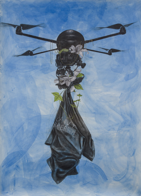 , 'Archangel,' 2015, Koplin Del Rio