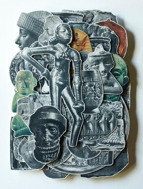 Tony Dagradi, 'Evidence', 2019, Jonathan Ferrara Gallery