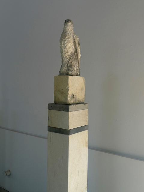 Jane Rosen, 'Striped Bird with Dot', 2013, Sears-Peyton Gallery