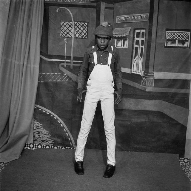 Sanlé Sory, 'Le Jeune Acteur', 1983, Amref Benefit Auction