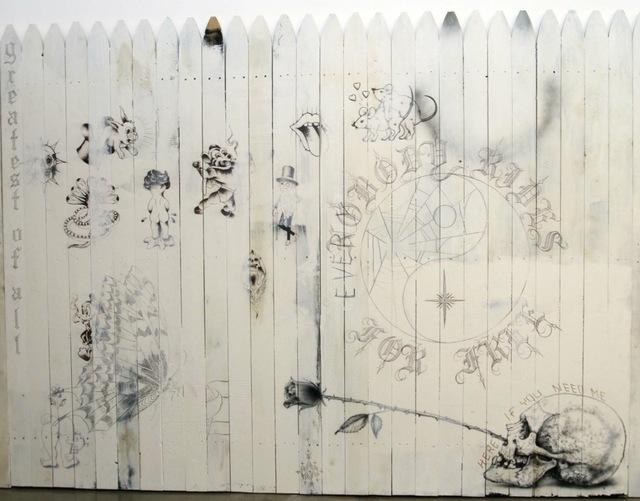 , 'Glory Hole 2,' , Milk Gallery