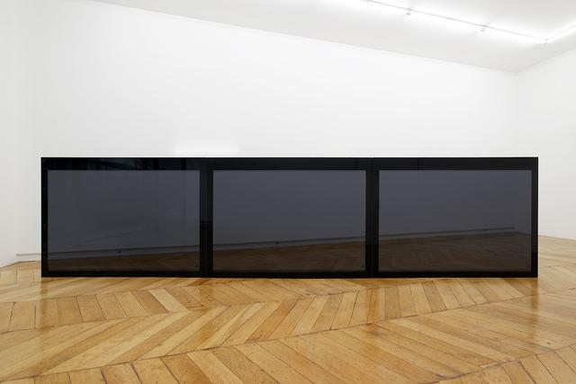 , 'Delta ,' 2016, Galerie Allen