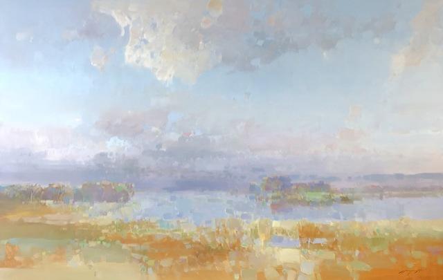 Vahe Yeremyan, 'Sunshine', 2018, Vayer Art