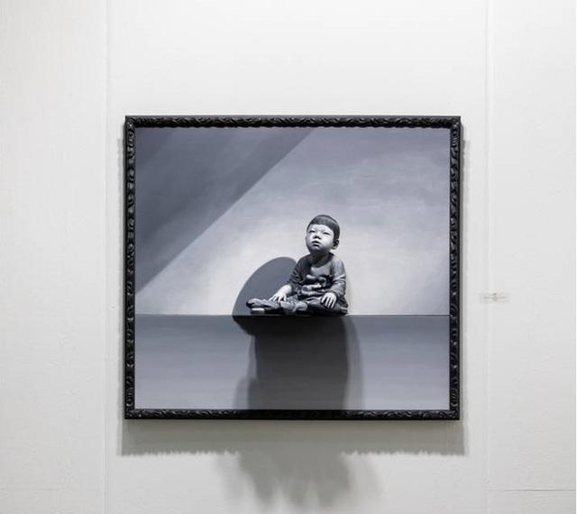 Dae-hun Kwon, 'Chalna- Who am I ? BW2 ', 2018, Gallery LEE & BAE