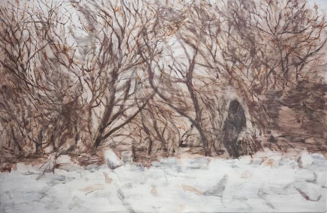 , 'Snåret I/ Thicket I,' 2016, Galleri Magnus Karlsson