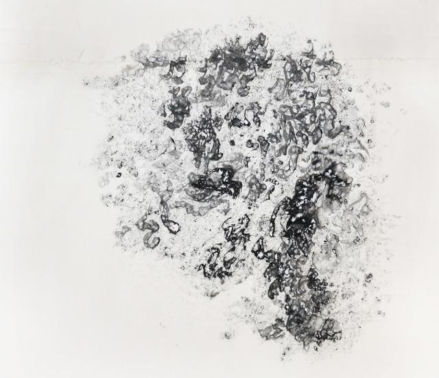 , 'NY Portrait 5,' 2015, Ronin Gallery