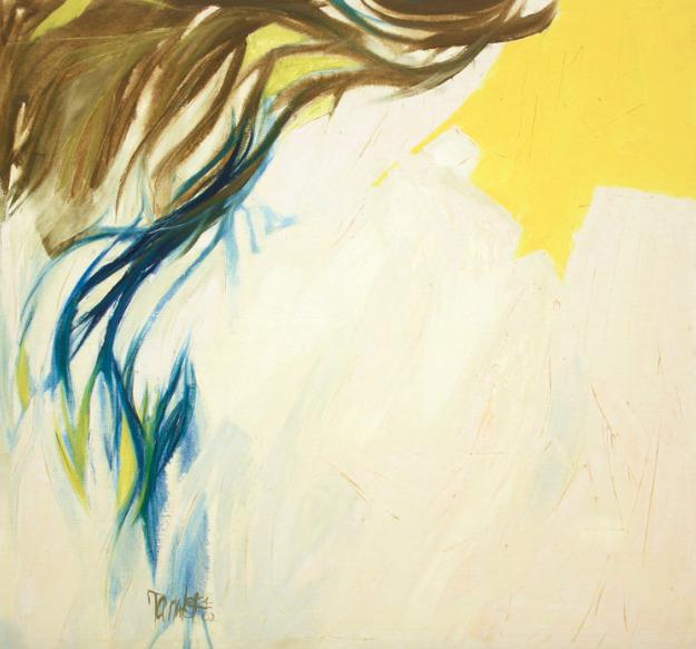 Takao Tanabe, 'Spring Wind', Madrona Gallery
