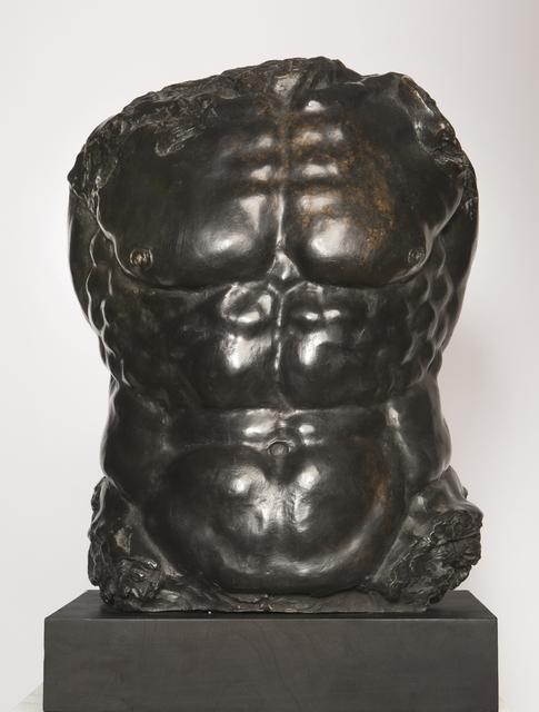 , 'Armor,' , Sirona Fine Art