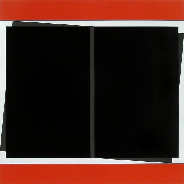 , 'Revolver,' , Robischon Gallery
