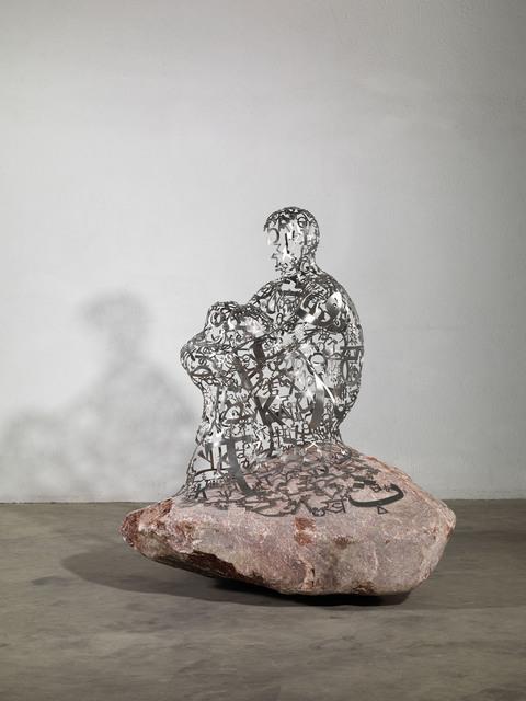 , 'Tale Teller X,' 2014, Galerie Lelong & Co