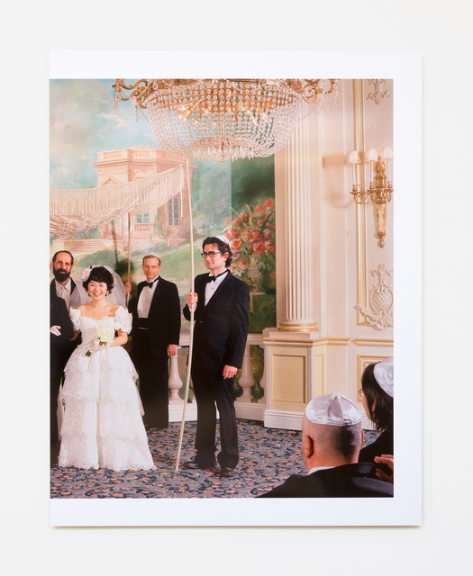 , 'Wedding (8),' 2005, VARIOUS SMALL FIRES