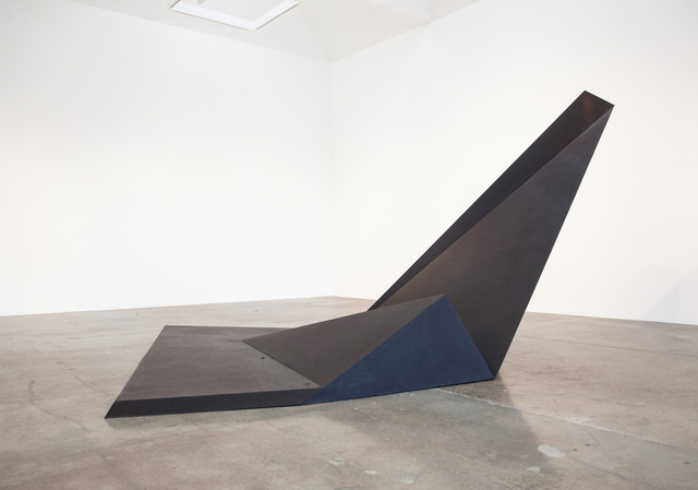 , 'Dallas Pyramid,,' 1971, Kayne Griffin Corcoran