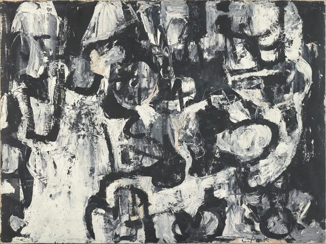 , 'Masque,' ca. 1950, Berry Campbell Gallery