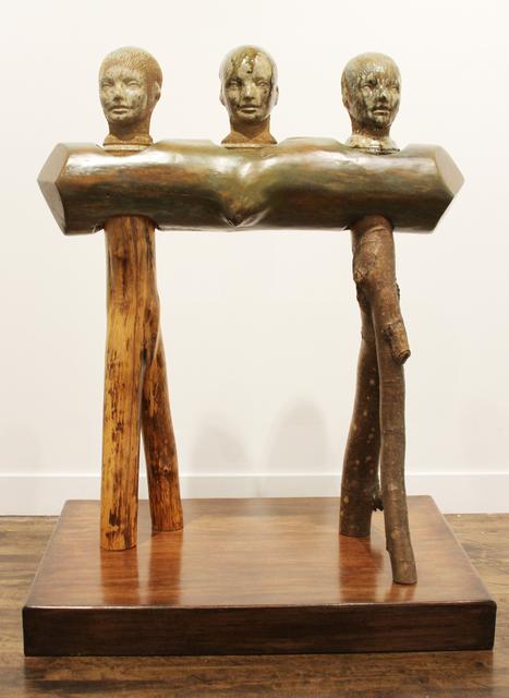, 'Nature's Countdown,' 2007, Linda Warren Projects