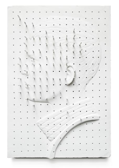 , 'Peaks & Valleys,' 2017, Paradigm Gallery + Studio