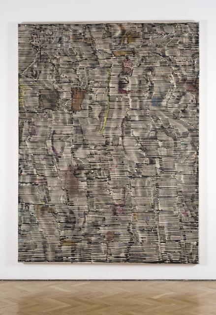 , 'CCTAG,' 1995, Vigo Gallery