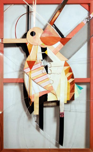 , 'Shepherd's Bush Corset,' 2005-2006, Modern West Fine Art