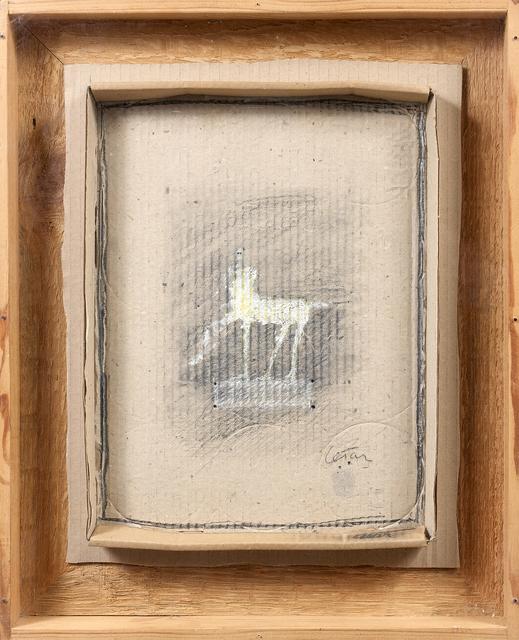 , 'Centaure,' 1992, Demisch Danant