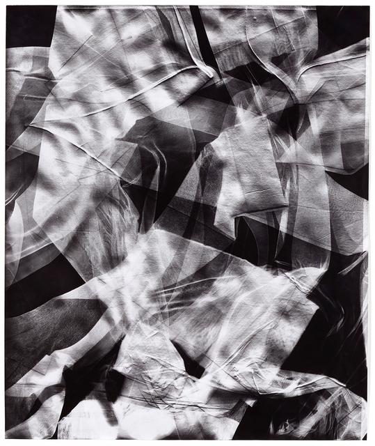 , 'Skins (2) ,' 2018, EUQINOM Gallery