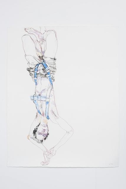 , 'Rob H-J,' 2015, Amar Gallery