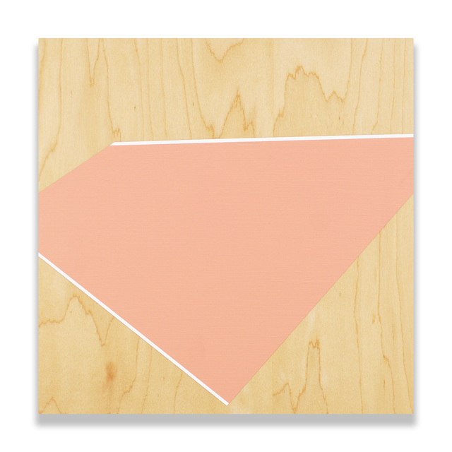 , 'Subspace 20,' 2010, Adah Rose Gallery