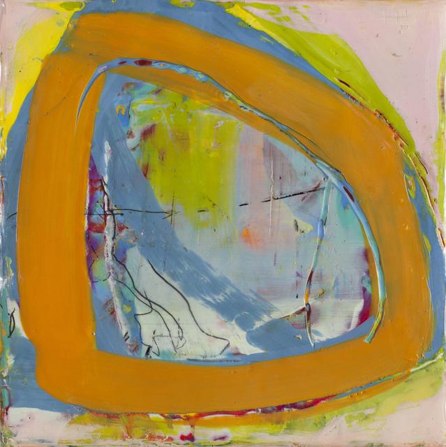 Lisa Pressman, 'Decipher 11,' 2014, Susan Eley Fine Art