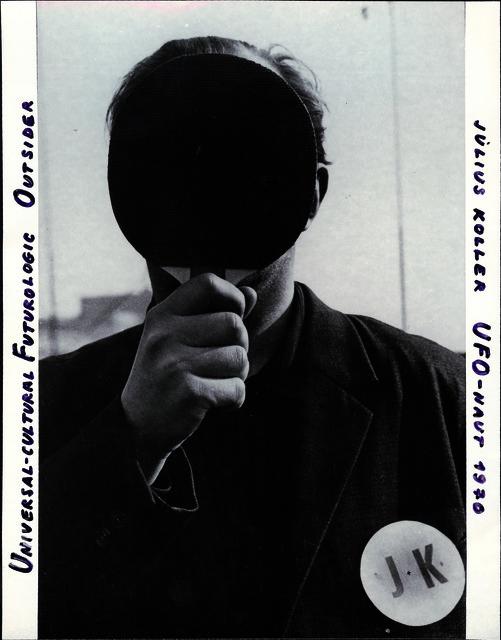 , 'Po-Krik (U.F.O),' 1983, Art Encounters Foundation