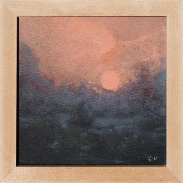 , 'Pink Moon,' 2018, Owen Contemporary