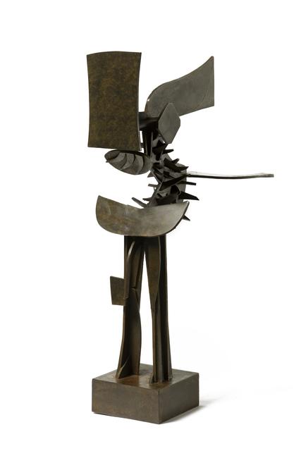 , 'Ronin,' 1995, The Mayor Gallery