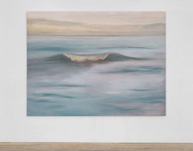 , 'Still wave (pink),' 2016, carlier | gebauer