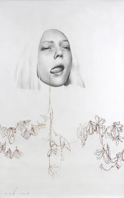 Martin Palottini, 'Un rio contra otro I', 2015, K. Imperial Fine Art