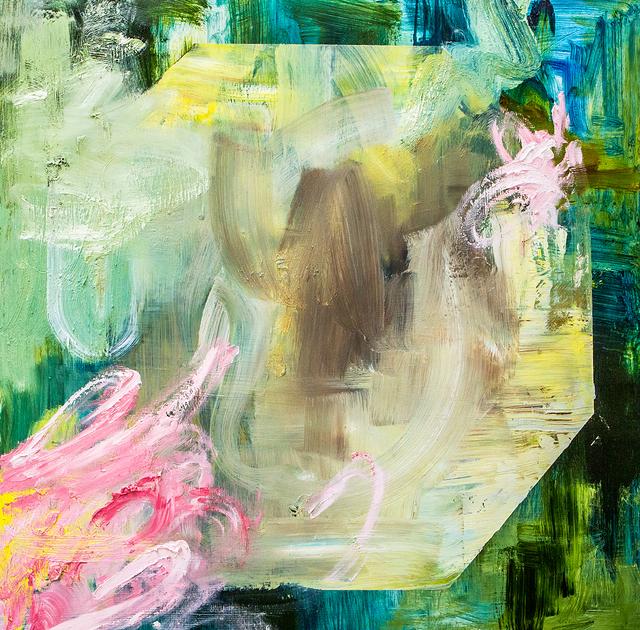 Kate Dunn, 'Mondegreen I', 2018, Cynthia Corbett Gallery
